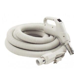 Boyau aspirateur central électrique 110/24v