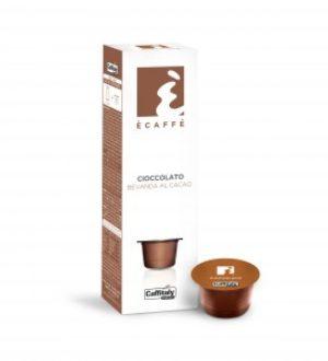 Caffitaly Cacao (chocolat chaud)