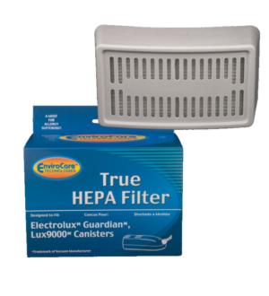 Filtre Electrolux 9000 & Guardian