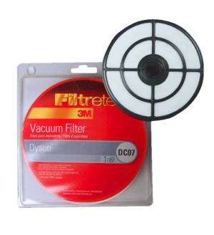 Filtre Dyson DC07