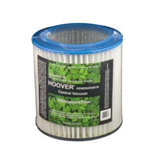 Filtre central Hoover XH38763006