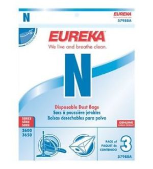Sac Eureka N