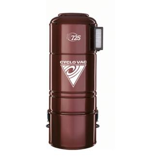 Cyclo Vac H725